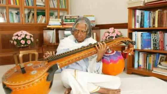 Dr Kalam Pix PNG