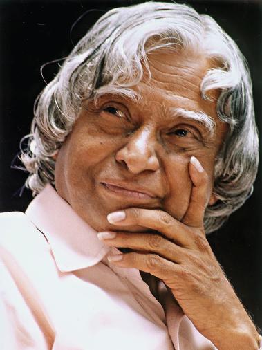 Dr Kalam Pix