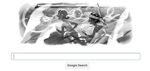 Pather Panchali in Google